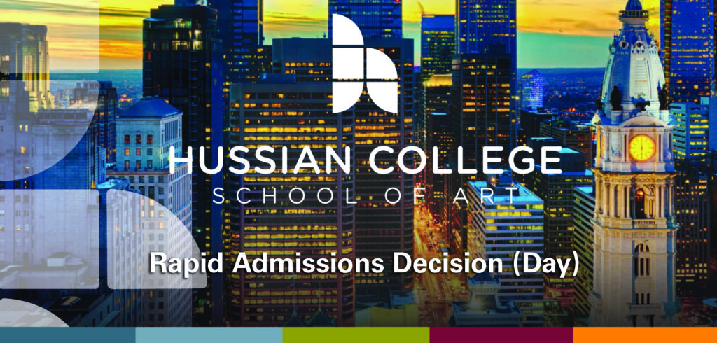Rapid Admission Decision Day